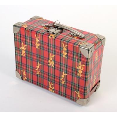 Koffertje Felix