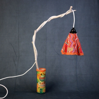 Lamp Branch Raak multifruit