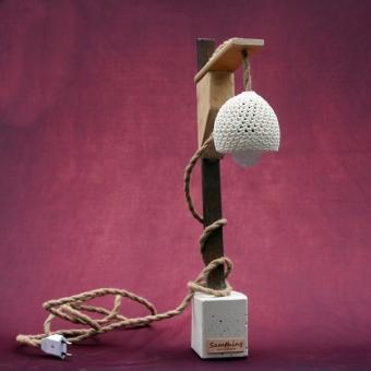 Industriële lamp 52